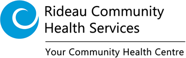 Rideau Community Health Services Logo